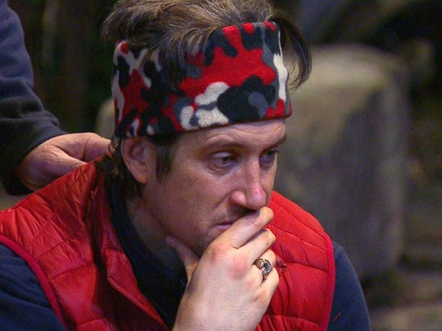 I'm A Celebrity fans accuse male stars of wearing makeup despite it being banned