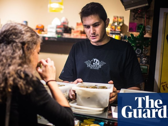 Barcelona cannabis clubs face closure in new legal setback