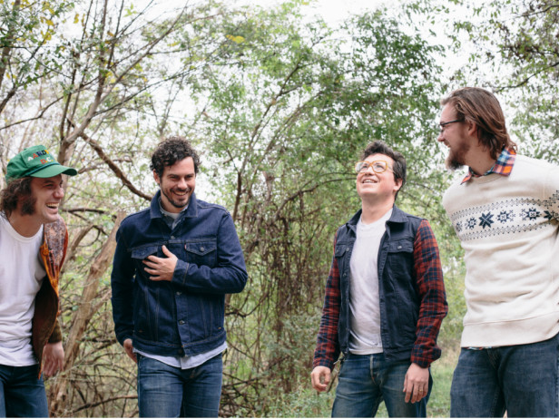 'We're super engaged about the music' – White Denim preparing to roll back the years on Performance tour