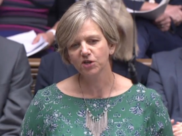 PMQS: Theresa May 'Breaking Her Promises' On Fire Safety After Grenfell