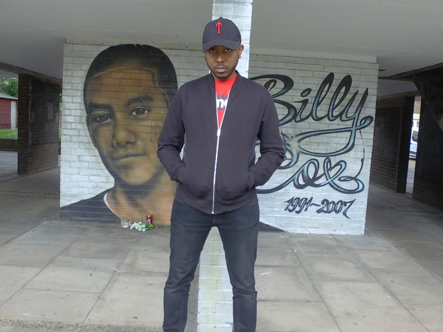 Grime Artist Chozen On How He Changed His Life