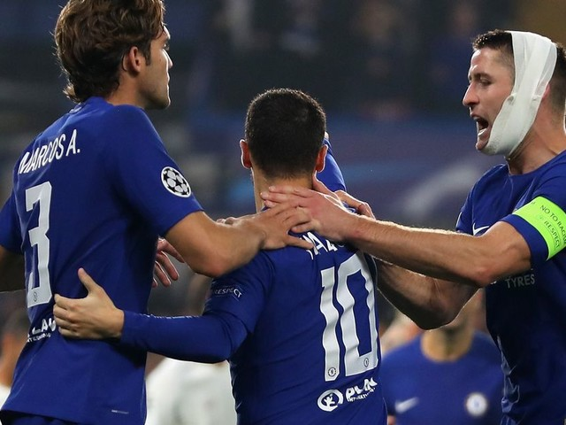 Chelsea 3-3 AS Roma, Champions League: Post-match reaction