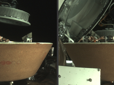 NASA Spacecraft Ready to Head Back to Earth with a Piece of an Asteroid