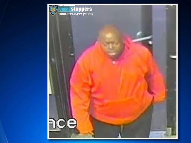 Police: Man Suffers Dislocated Shoulder After Being Randomly Punched At Midtown Bus Stop