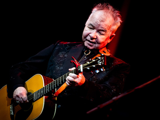 John Prine, Revered Singer-Songwriter, Dies at 73 From Coronavirus