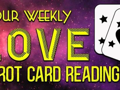 Your Zodiac Sign's Weekly Love Horoscope & Tarot Card Reading For November 9 - 15, 2020