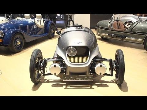 Infiniti Prototype 9 concept revealed as race-inspired retro concept