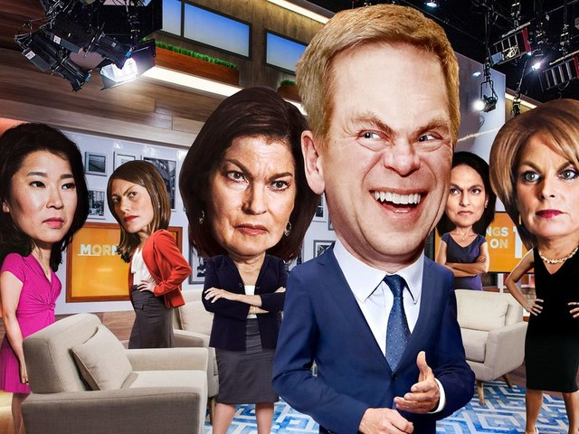Inside the Petty, Vindictive, Career-Ruining Infighting at NY1