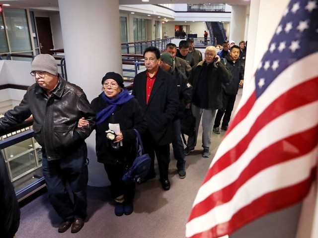 Homeowners Lining Up to Pay Early Taxes Is a Sign of Blue-State Pain to Come