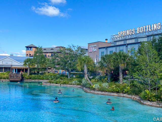 Disney Menu Updates: We're BACK With Plenty of Changes at Disney Springs!