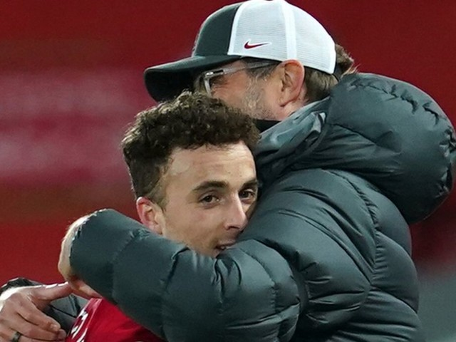 Diogo Jota creates new Liverpool argument to test Jurgen Klopp plans