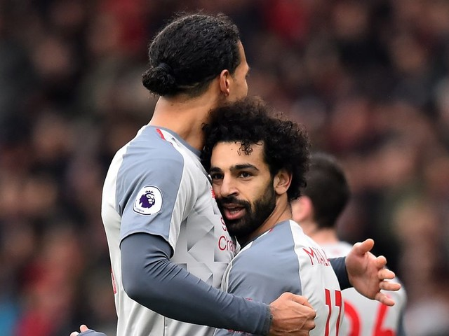 Liverpool fired huge title warning ahead of 'biggest game of the season'