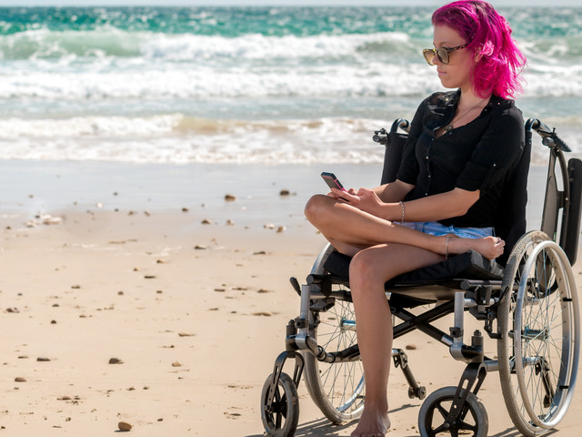 The 'Real' Cost Of Being Disabled