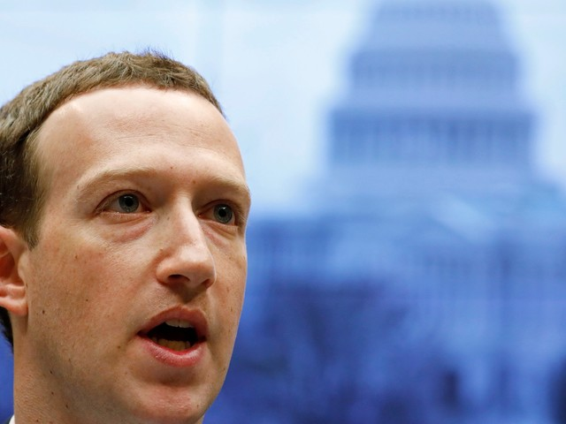 Mark Zuckerberg says the Chris Hughes solution to break up Facebook would actually 'make it a lot harder' to solve election and privacy problems (FB)