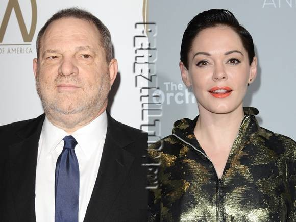 Harvey Weinstein Could Still Face Prosecution For Rose McGowan Rape Thanks To Legal Loophole