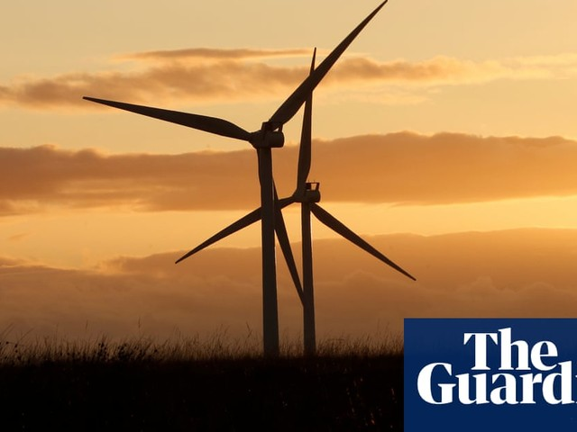 Rise of renewables may see off oil firms decades earlier than they think
