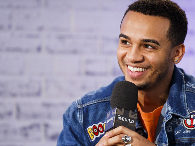 'Strictly Come Dancing': Aston Merrygold 'Signs Up' For 2017 Series