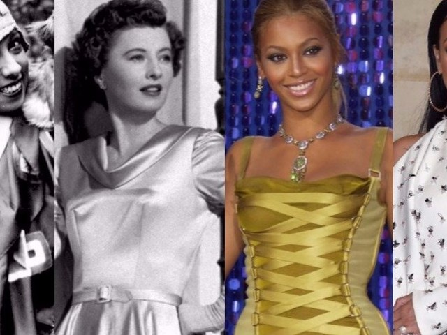 50 shocking photos that show how celebrity style has changed over the years