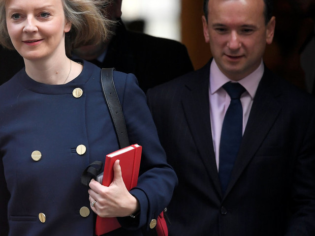 Young Voters Are 'Bored' Of Brexit But Social Conservatism Will Damage The Tories, Warns Liz Truss
