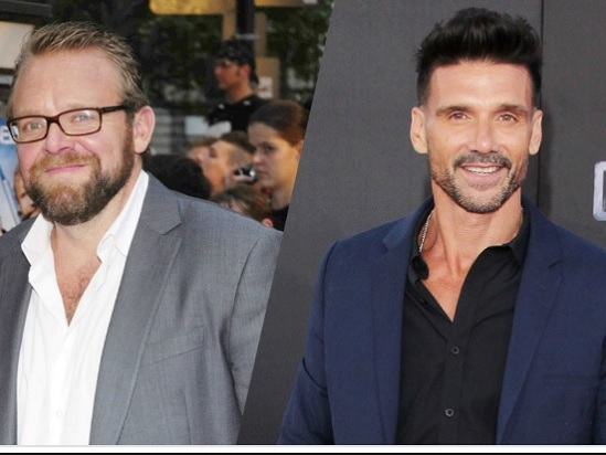 Frank Grillo and Joe Carnahan's Warparty Partners With China's Starlight Entertainment Group
