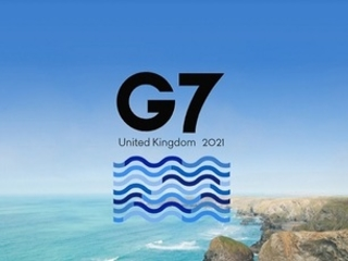 Reports: Johnson to push for 'Green Marshall Plan' at G7 Summit