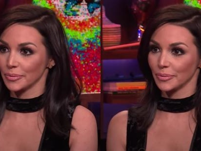 Who Is Scheana Shay Dating? New Details On Her Boyfriend, Personal Trainer Brock Davies