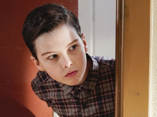 CBS' 'Young Sheldon' Is a Much, Much Smaller Hit Without 'The Big Bang Theory' | PRO Insight