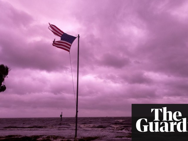 Victims of Hurricane Michael voted for climate deniers | John Abraham
