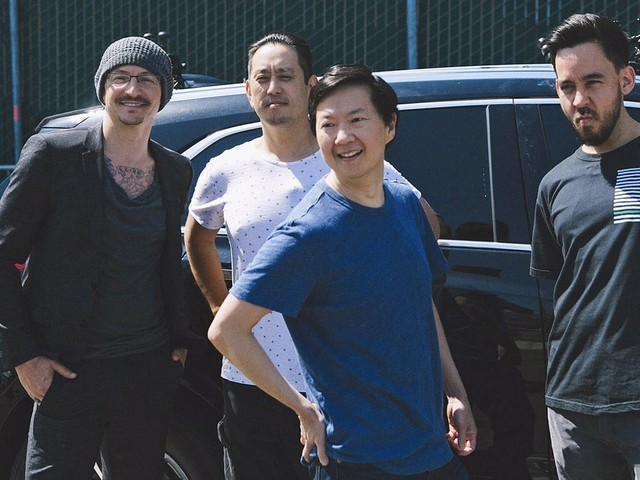 Chester Bennington Filmed a Carpool Karaoke Segment With Linkin Park Days Before His Death