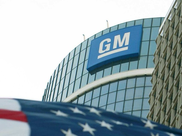 GM beats on earnings, with results powered by US truck market (GM)