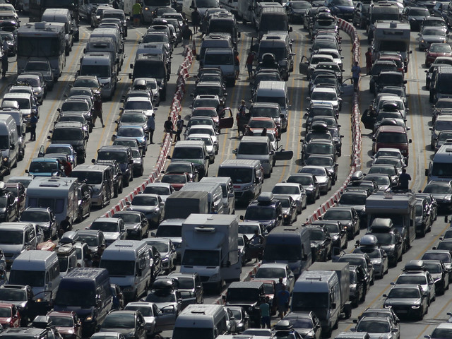 Bank Holiday travel chaos: what you need to know