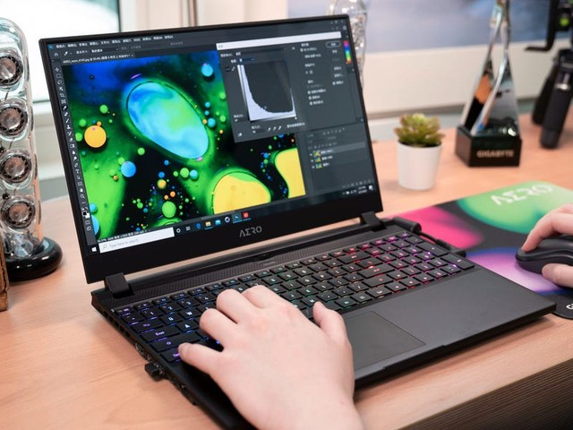 GIGABYTE is an innovative, high-performance laptop company. Its new gaming laptops offer more premium features to power work and study from home.