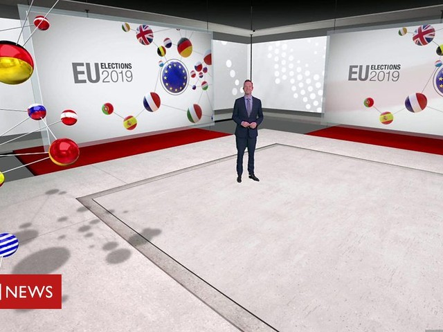 2019 European elections: What are we voting on?