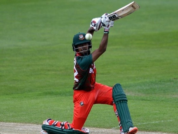 Mosaddek adds missing piece in Bangladesh's puzzle ahead of World Cup