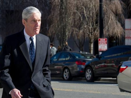 Mueller finds no evidence of Trump collusion with Russia