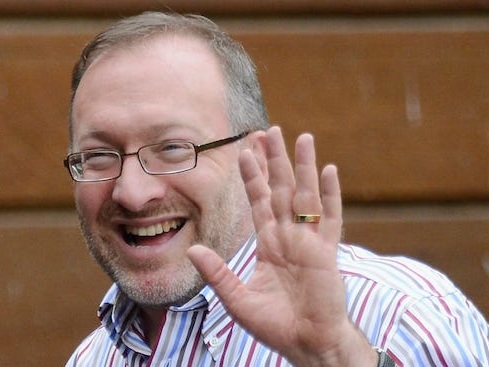 Markets are going haywire. Billionaire Seth Klarman explained in his legendary, out-of-print book why he never listens to the market, and you shouldn't either.