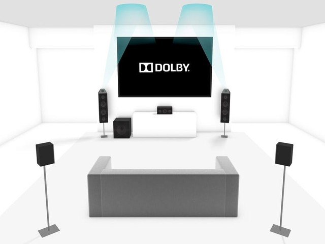 Dolby Atmos can turn your room into a dome of immersive sound for movies and TV shows — here's everything you need to know