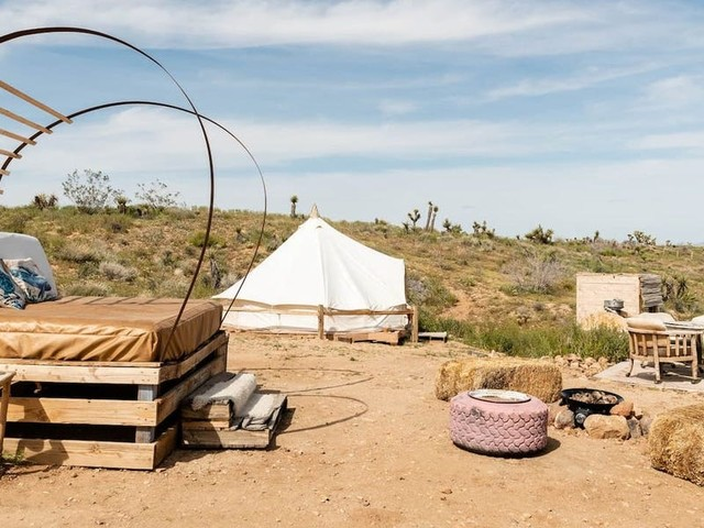 Owners of some of the quirkiest Airbnbs in the US share how their businesses have taken off and pivoted to accommodate cautious travelers looking for an escape