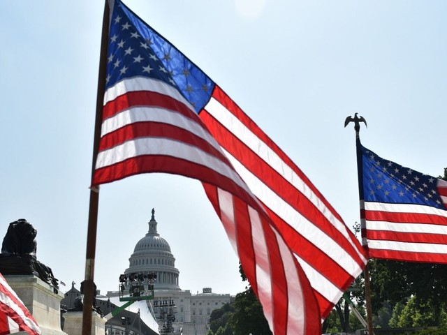 US interest rates left unchanged as 'uncertainties' arise