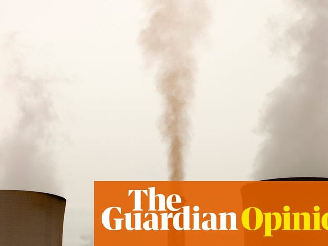 Putting the 'net' into net-zero targets: it's time to start doing things that work. Now | Richard Denniss
