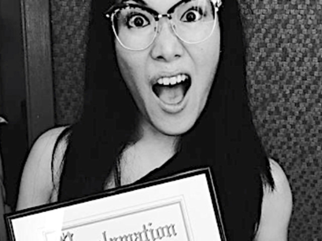 Ali Wong Day Is An Official Holiday In San Francisco
