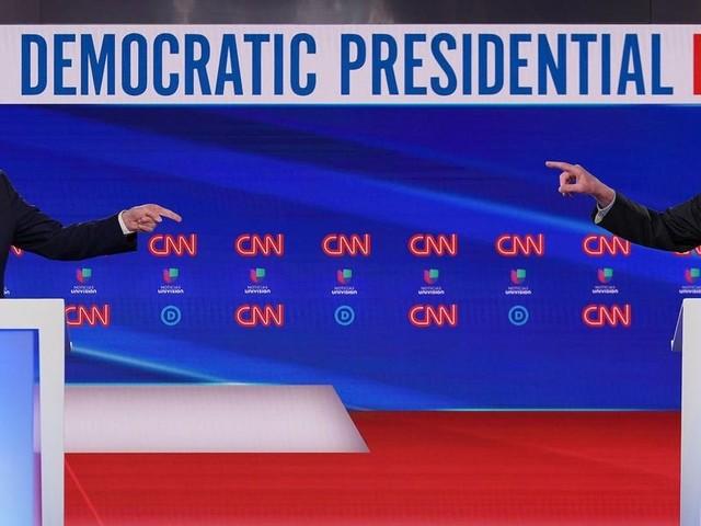 10 Things in Politics: Biden is governing like Bernie