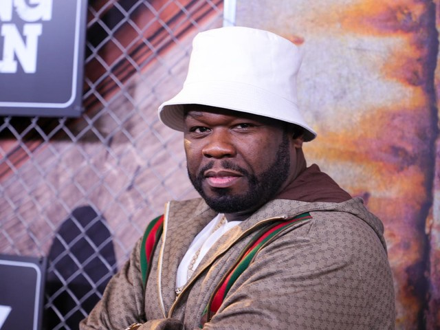 50 Cent responds to backlash over 9/11 tribute post that promoted cognac brand