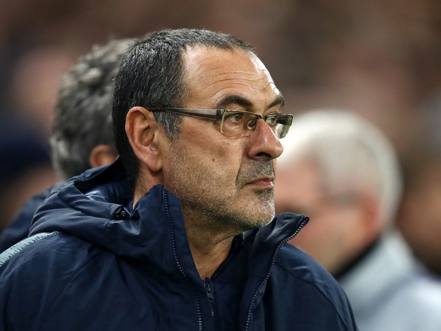 Sarri taking the bad with the good in Chelsea's 3-0 win over Malmö FF