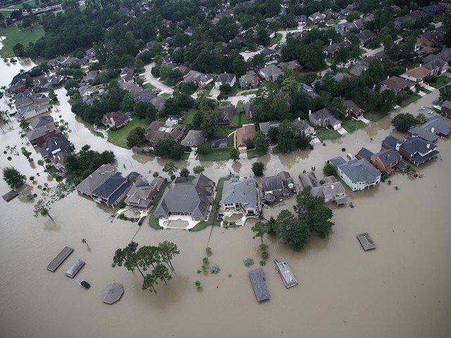 Why Are FEMA's Flood Maps So Horribly Flawed?