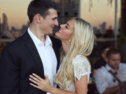 Who Is Conner Combs? New Details About Miss USA Sarah Rose Summer's Fiancé