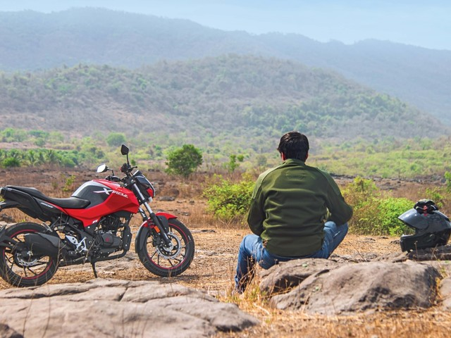 Review: Hero Xtreme 160R long term review, second report