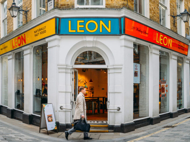 Leon sold to Asda buying Isaa brothers in £100M deal