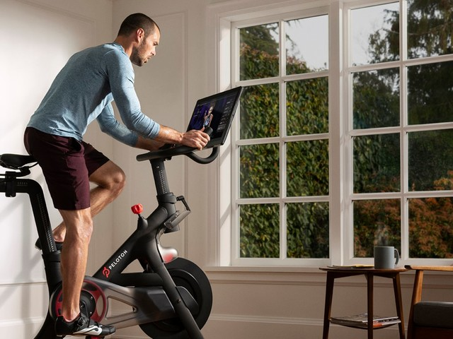 Exercise-bike startup Peloton filed for IPO and revealed a long list of risk factors that investors should know