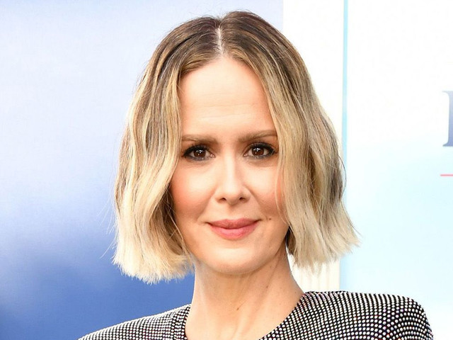 Sarah Paulson Says 'Double Feature' is 'Probably' Her Last Season of 'American Horror Story'
